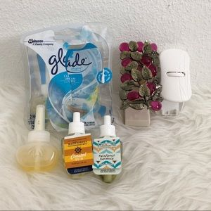 Bath & Body Works Wallflowers Air Freshener Bundle
